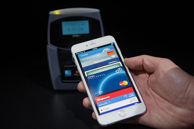 Apple Pay登台標準高 在中國卻踢到鐵板