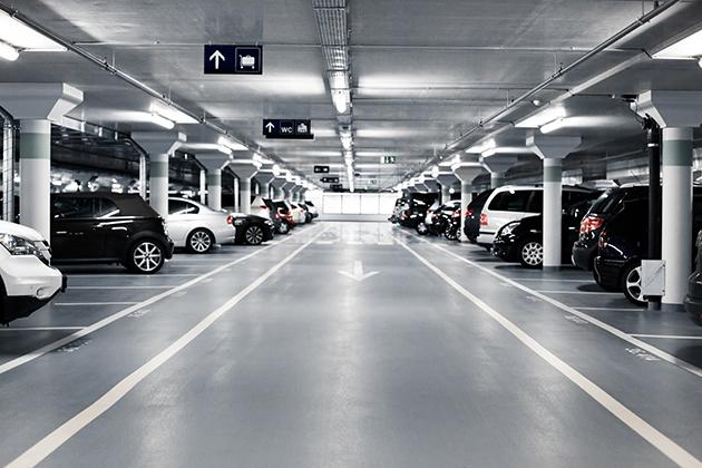 鼓勵民眾出租自家車位 北市擬推「停車位共享」