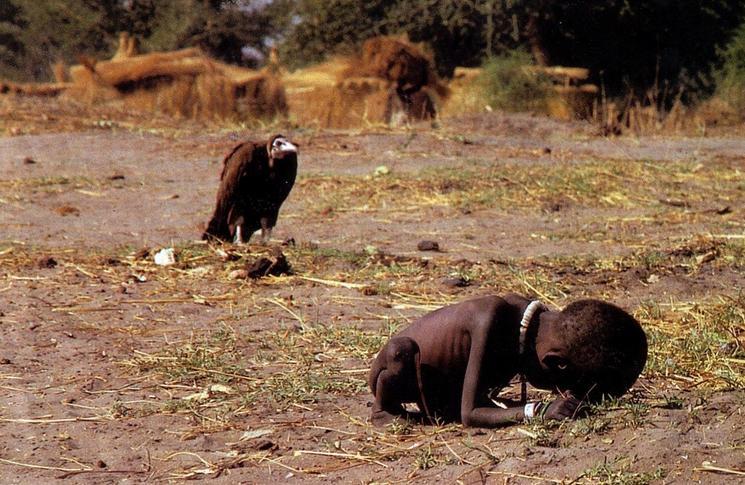聯合國:急需44億美元應對非洲饑荒