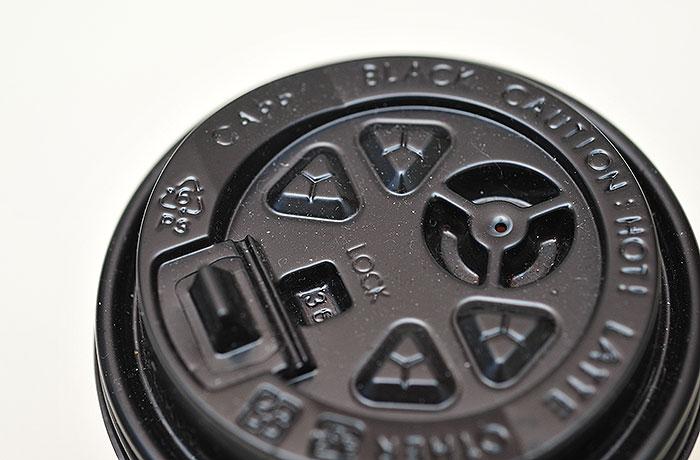 咖啡杯蓋有毒?! 先看數字再說
