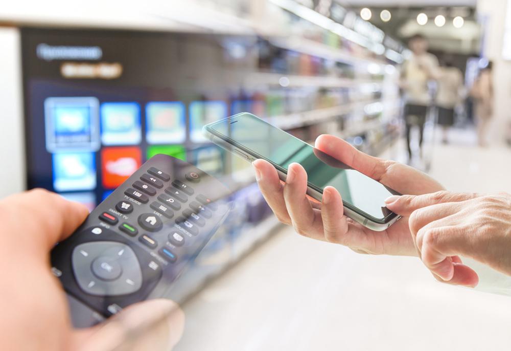 NCC同意購物頻道上架MOD 未准自組頻道