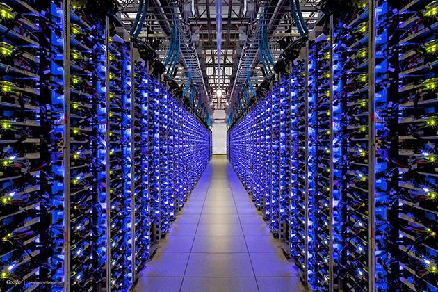 Google Deepmind要用AI節省英國電力?