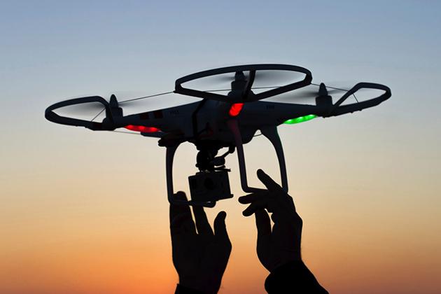 安全亂象漸增 中國或推動無人機「實名制」