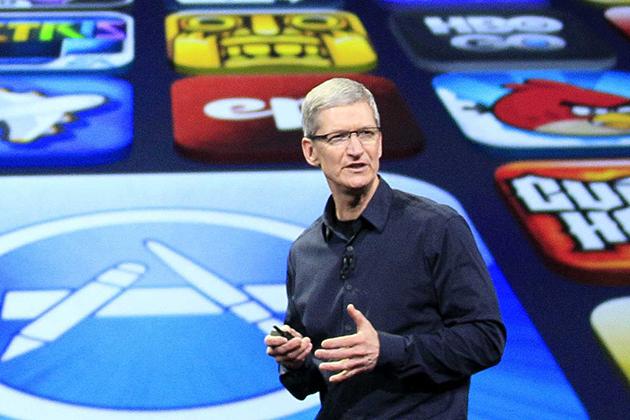 蘋果iOS 11將停止支援32位元,近20萬App受影響