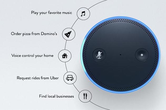 亞馬遜將Alexa放入Amazon App內,Siri要小心了!