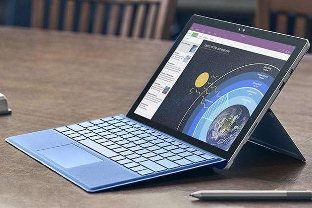 微軟這樣拉攏Mac用戶,意圖讓人投入Surface懷抱!