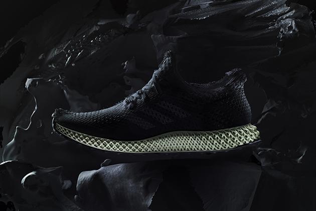 Adidas強襲客製市場 推出可量產3D列印鞋