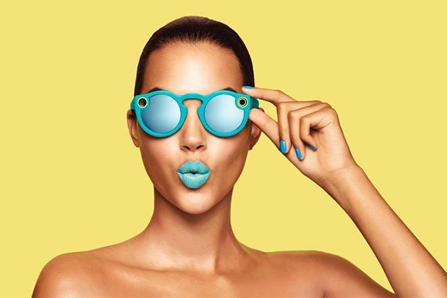 Snapchat的可錄影太陽眼鏡Spectacles再進化,晉升AR裝置?