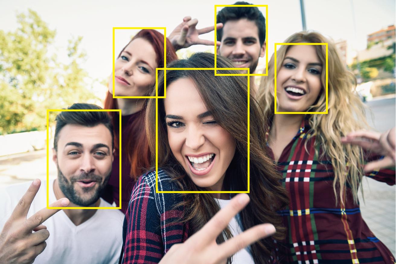 「看臉時代」真的要來了?Google人臉辨識和Andriod Pay合流
