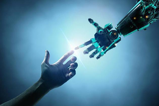 對於機器人、AI你有何想像?大規模失業潮或勞動解放?