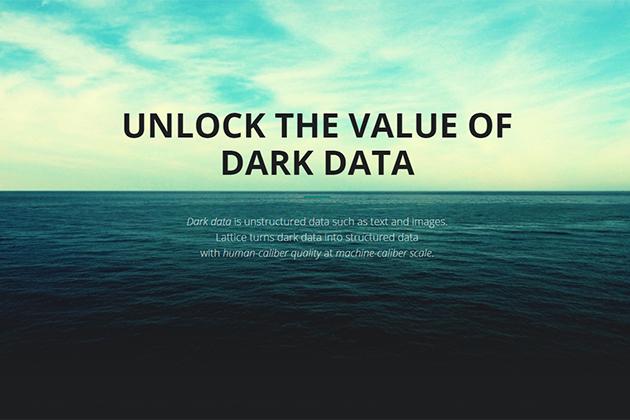 人工智慧之戰,蘋果斥資2億美元收購「黑數據」公司Lattice Data