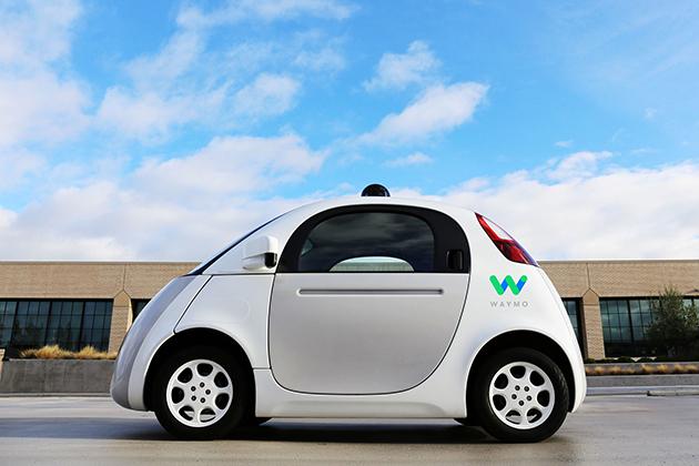 Uber自駕車的絕路?Google Waymo攜手Lyft