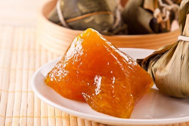 員林「肉圓姐」鹼粽含硼酸,醫:吃多恐中毒