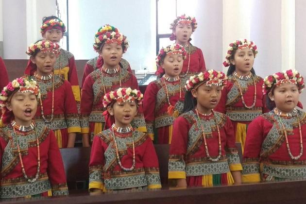 原住民族語列國家語言 鄭天財:是個感恩紀念的日子