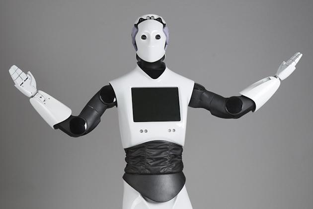 世界首個機器人警察正式值勤,杜拜還要在2030年前實現「無人警察局」