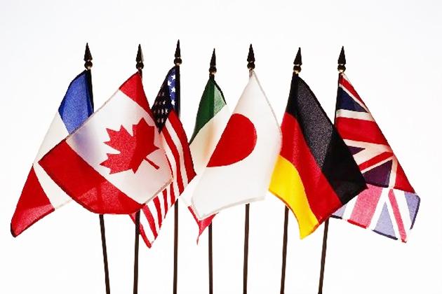 「不能為1國毀190國」 G7不甩美國力挺巴黎協議