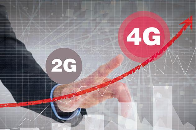 電信三雄2G設備移入4G系統 年省總電力逾3億度