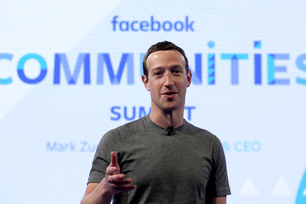 Facebook被賦予新使命 祖克柏要讓「社團」更緊密