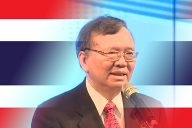 配合新南向政策 中華電正式插旗泰國市場