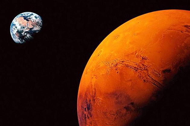 太無言!NASA澄清「火星上真的沒有兒童奴隸基地」
