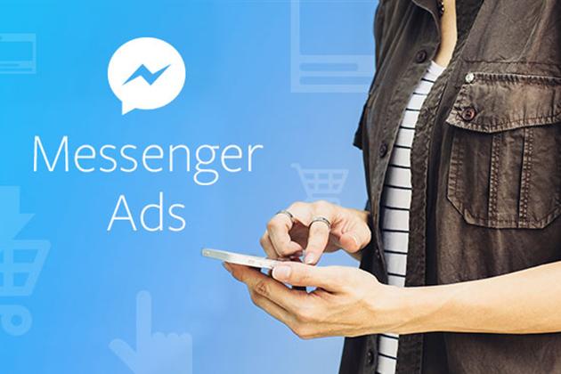 使用者接招!Facebook Messenger首頁將迎來廣告