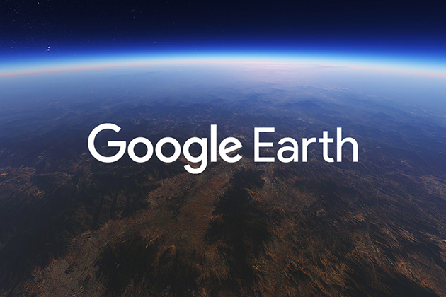 「Google地球是給世界的禮物」 開放用戶上傳個人故事