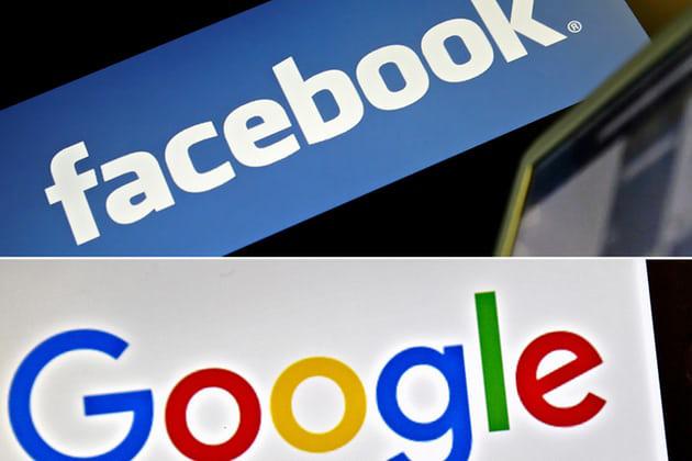 美國媒體抗議Google、Facebook 優質新聞因演算法而難生存