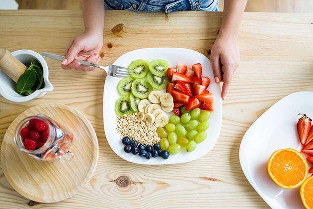 水果當飯吃,怎麼人越來越虛?