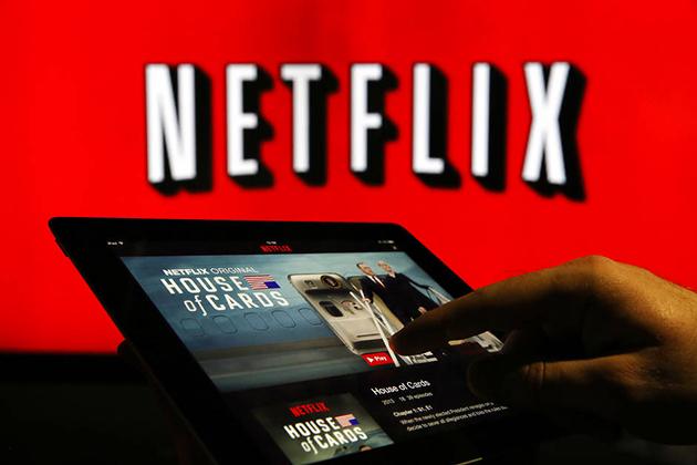 訂閱戶猛增 !Netflix躍上App Store收入排行榜首位