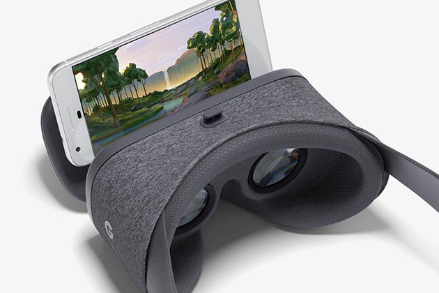 Google Daydream VR有望普及 年內將有11款手機支援