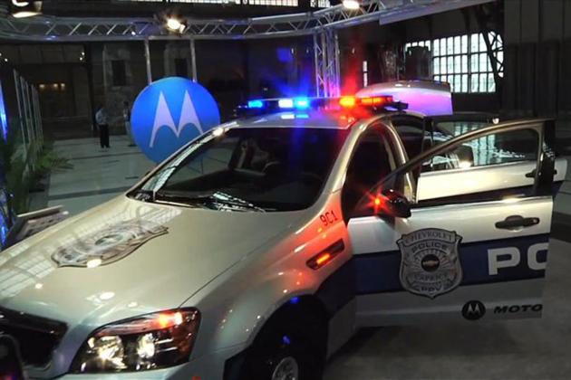 Motorola與新創公司合作 人工智慧監視器助尋失蹤兒童