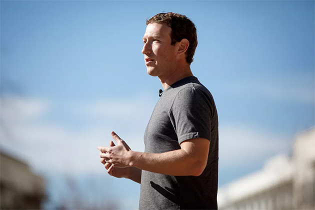 Facebook收購AI初創公司 助建立Messenger虛擬助理