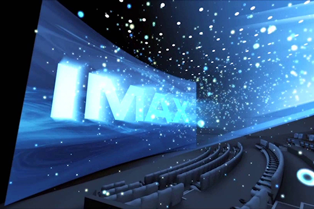 IMAX總裁:3D電影已逐漸在北美退燒