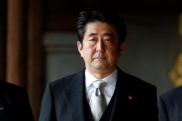 【東北亞現勢】李明峻/日本政壇將有遽變   風雨欲來