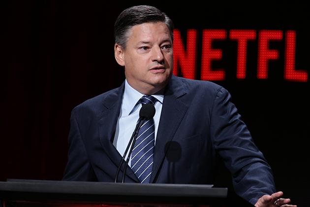 Netflix致力於原創電影的真正原因?內容長給出了答案
