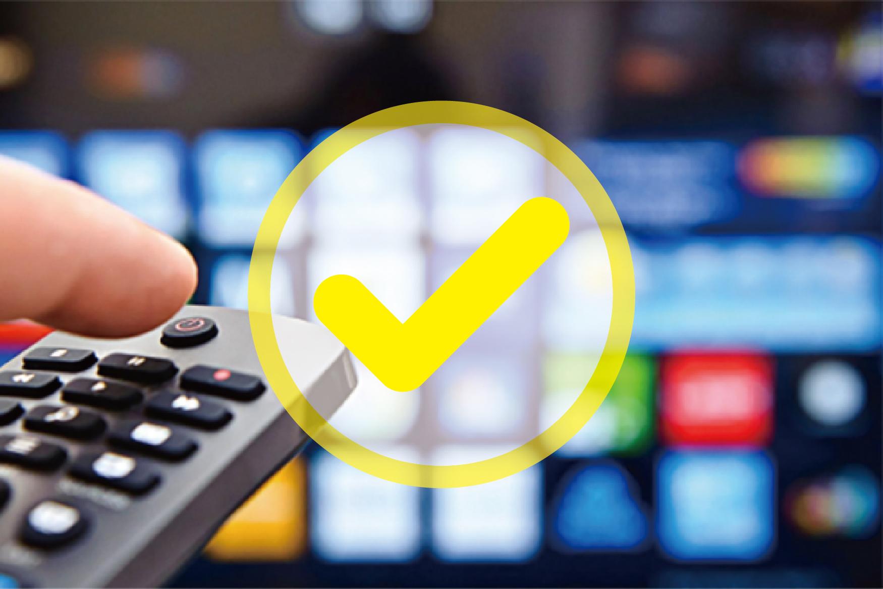 中視、MOMO親子台 NCC有條件許可換照