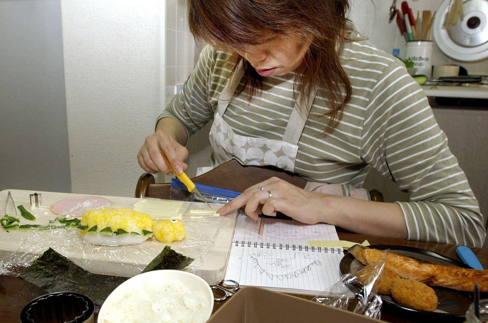 勞力短缺!日本速食店、超商大力招募家庭主婦
