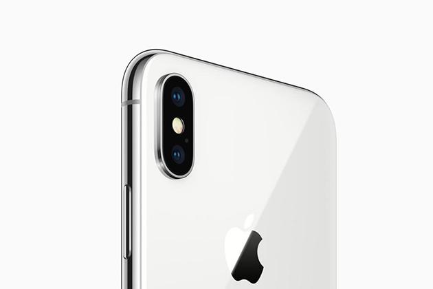 三星Galaxy Note 8 vs 蘋果iPhone X