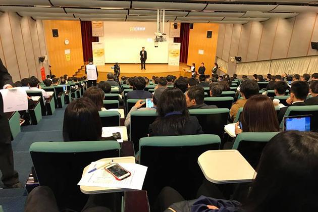 臺灣新創矽谷發表 「Taiwan Demo Day」展現夢想