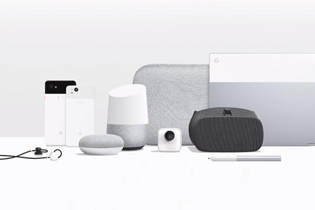 【Google新品發表會】Pixel 2、Pixelbook…新產品亮點一次看