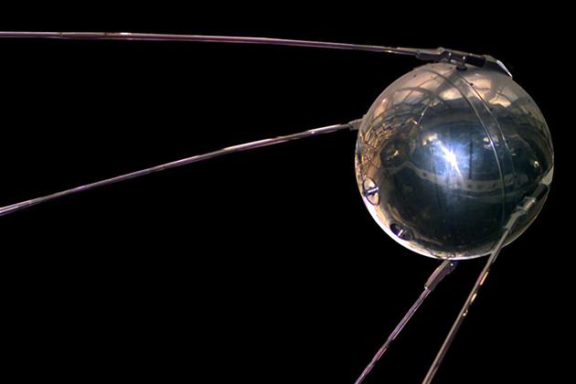 太空競賽的開端:史上首顆人造衛星史普尼克1號升空60年