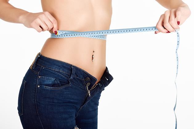 減重過頭!卵巢早衰  20歲妙齡女月事停擺