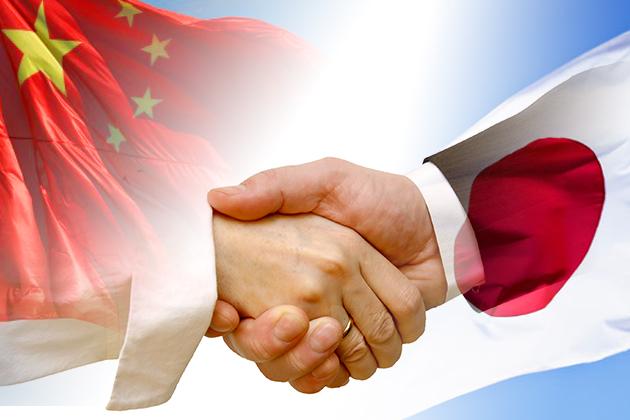 【東北亞現勢】李明峻/中日兩國呈現改善關係的意向
