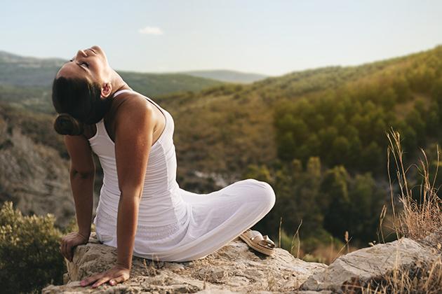 女性糖尿病代謝差,練氣功慢運動養生夯