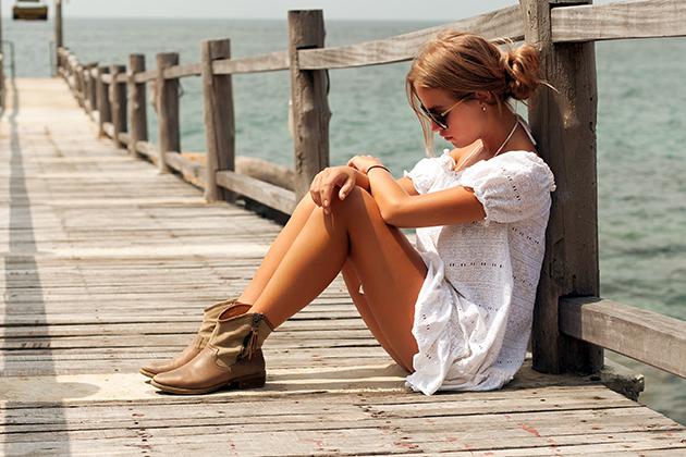 國外研究:青春期患憂鬱恐加增藥物濫藥風險