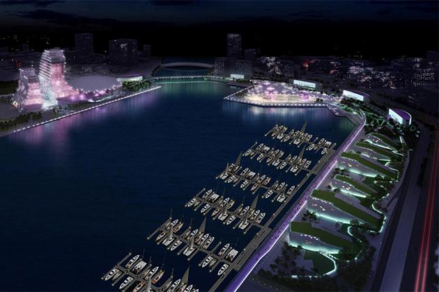 布袋港今年旅客再創新高 可達54萬人次