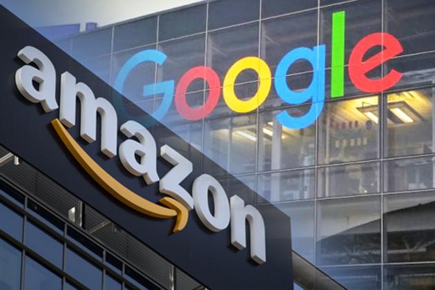亞馬遜大推語音購物 Google:我們將用AR購物反擊