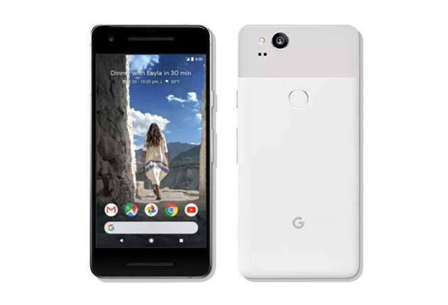Pixel 2新驚喜 Google首款自行設計晶片亮相