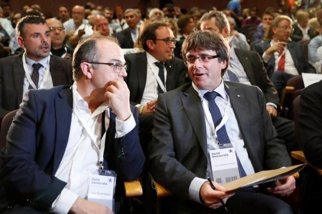 【最後通牒倒數】西國揚言接管,加泰隆尼亞:收回自治就獨立