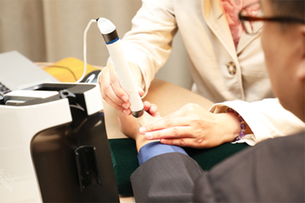 脈診儀AI把脈 中醫也科學